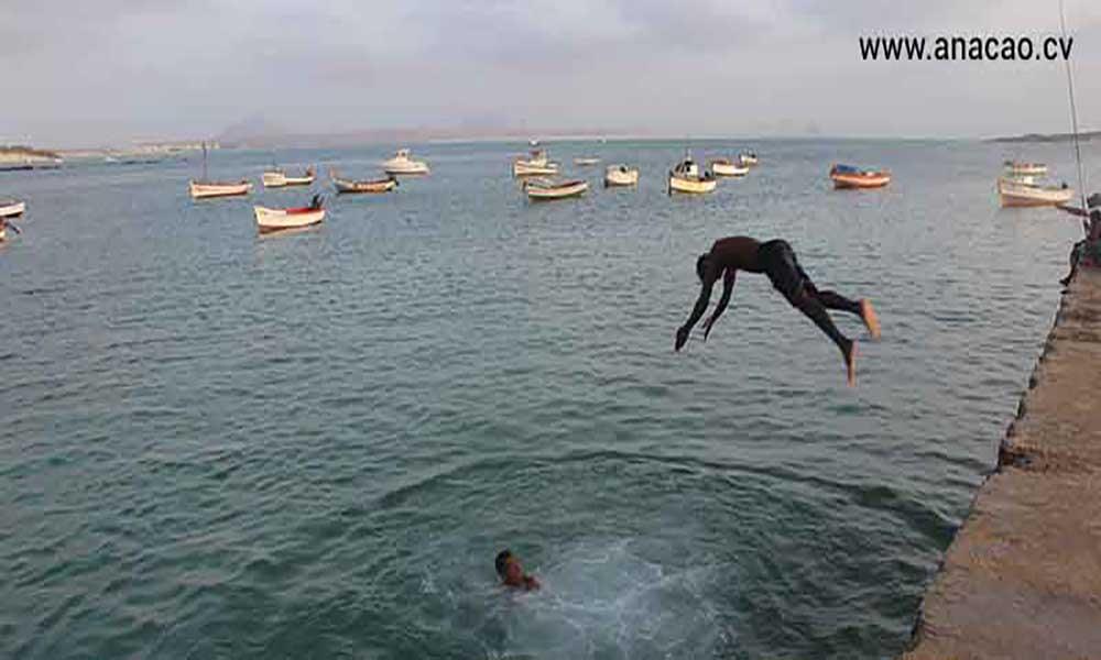 Boa Vista: população local representa 3,1 % da população de Cabo Verde