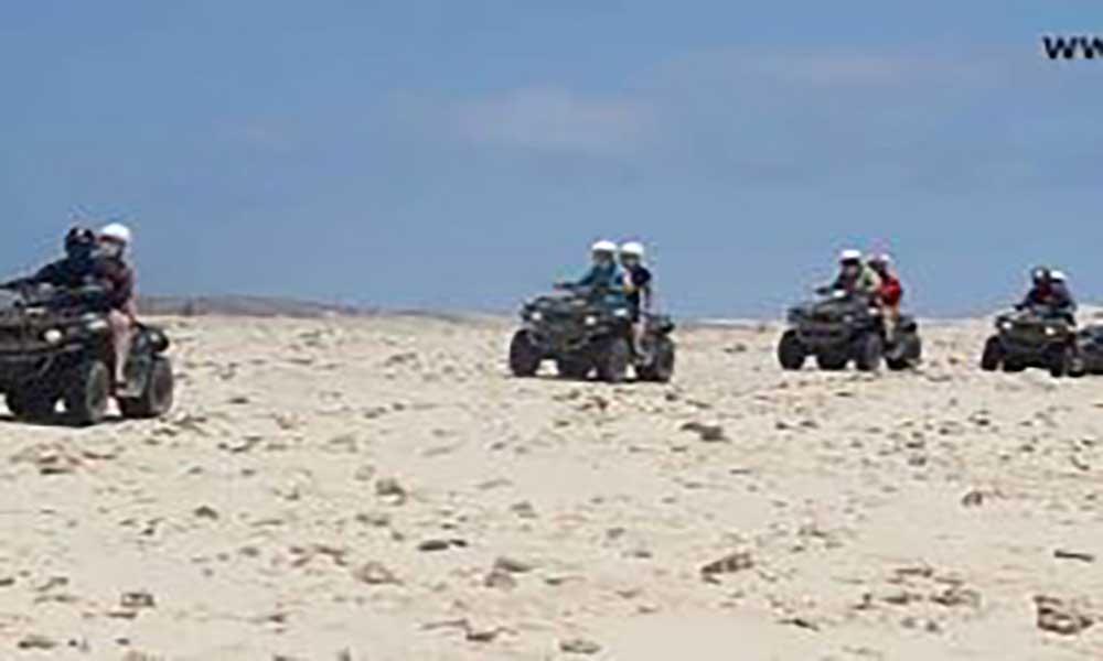 Tui põe Cabo Verde no seu top 3 de vendas de férias para o Verão