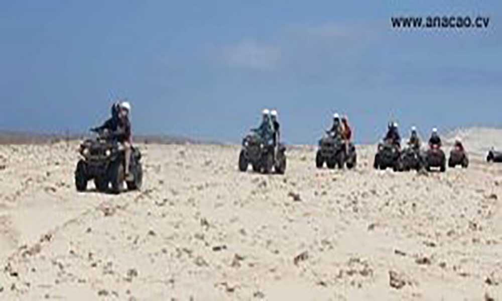 Facilitação de vistos de entrada de turistas na Boa Vista preocupa CERECC