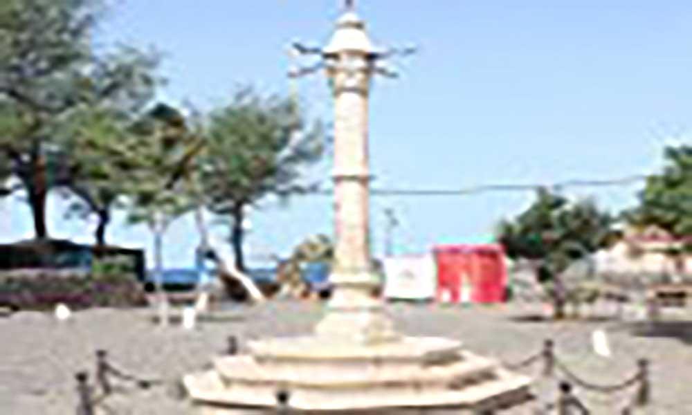 Google e CyArk inscrevem Cidade Velha na lista de monumentos, no projeto Open Heritage