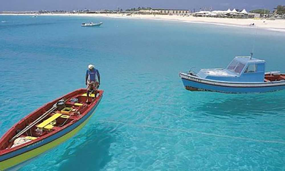 Cabo Verde é o país convidado da Feira Ibérica do Turismo