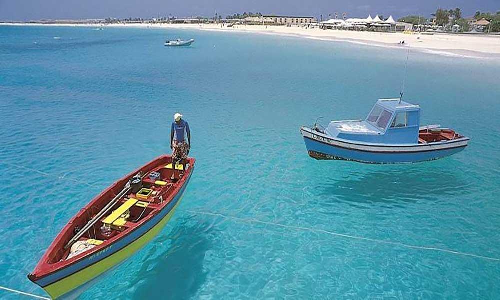 """MPD lança concurso fotografia """"Cabo Verde li & la"""""""