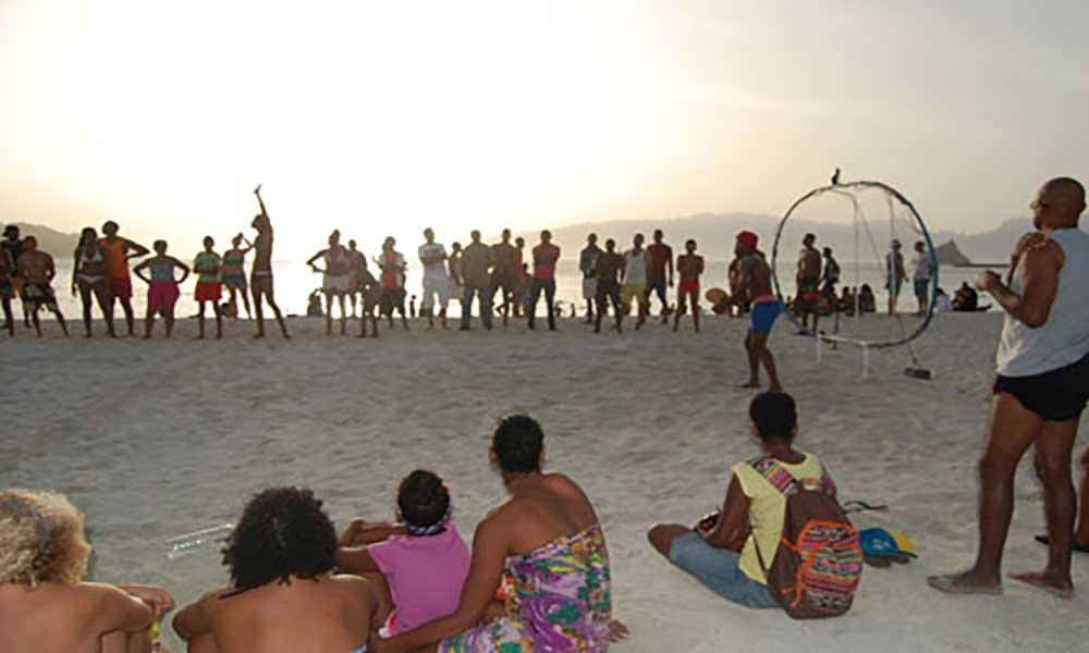 """Desporto """"made in"""" Cabo Verde: Laginha acolhe 1º torneio de """"taktak"""" este fim-de-semana"""