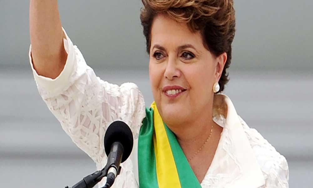 Eleições/Brasil: Dilma Rousseff reeleita