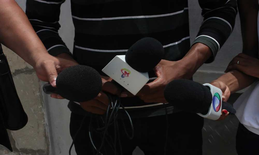 MDC promove encontro entre jornalistas residentes e da diáspora