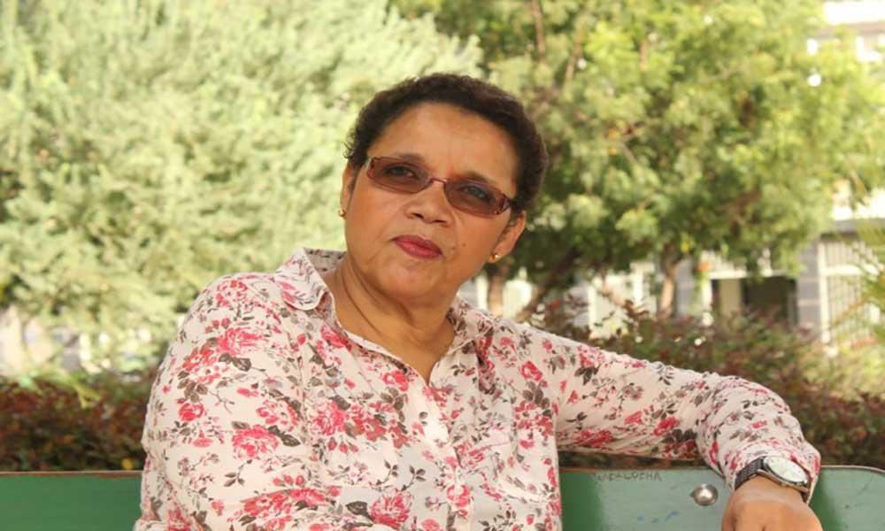 Maria de Sousa:  Na morna de corpo e alma