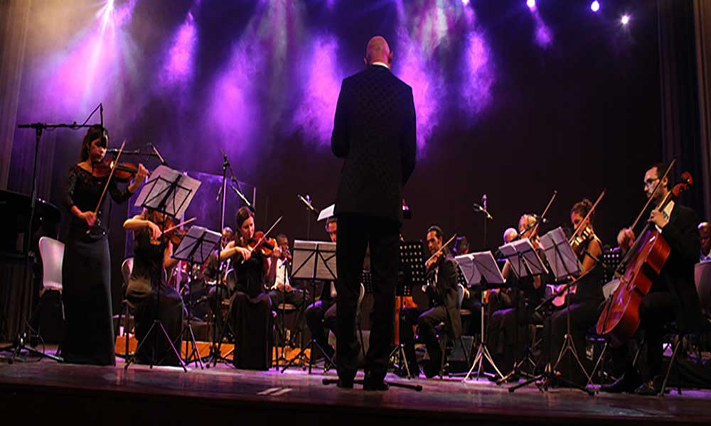 Ribeira Brava recebe a Orquestra Nacional