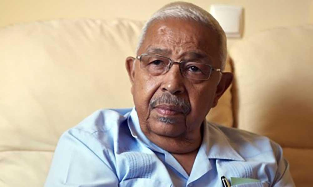 Pedro Pires pede apoio da CPLP para preservação da memória histórica