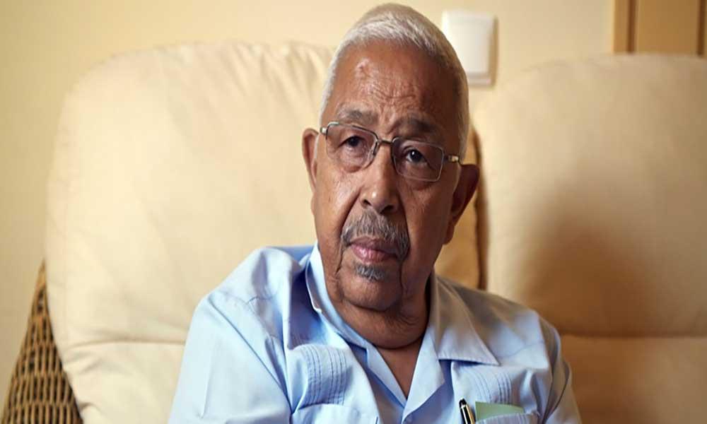 Situação Angola: Pedro Pires defende que se está perante fenómeno complexo de início de transição de gerações