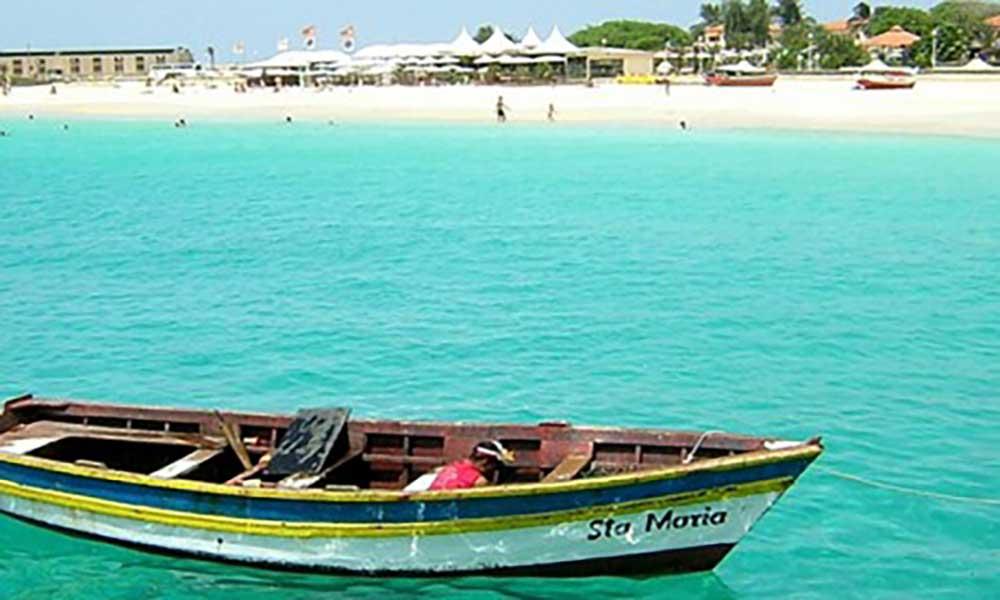 """Sal: dessalinizadores de """"emergência"""" já estão a caminho de Cabo Verde"""
