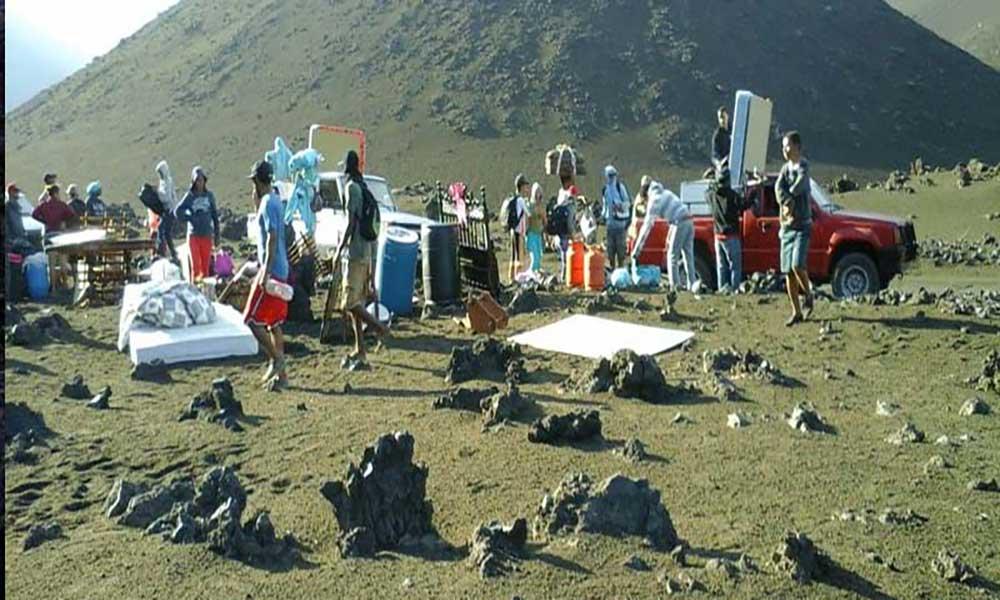 Parlamento dos Açores pede envio de ajuda humanitária para Cabo Verde