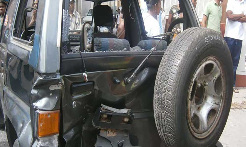 Acidente na Avenida Baltazar Lopes: Condutor vai ser julgado no dia 4 de Dezembro