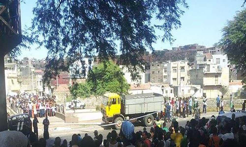 Praia: Acidente de viação mata alunas de liceu
