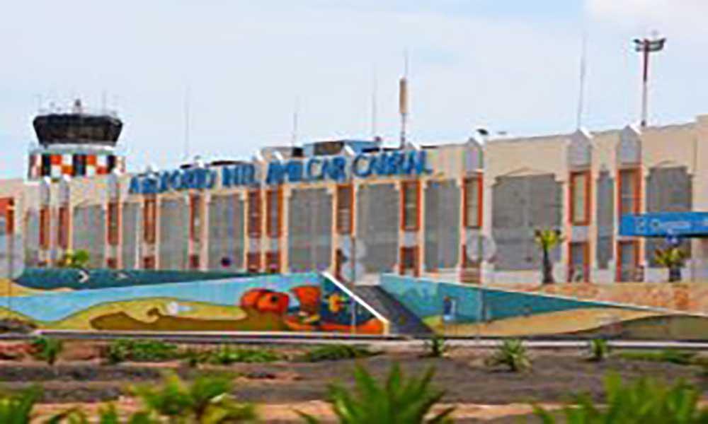 Cabo Verde Airlines: segundo avião para reforçar a frota já está em Cabo Verde