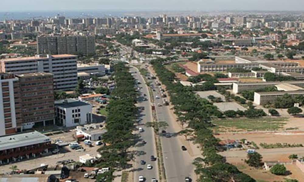 Angola: Luanda acolhe mini-cimeira sobre RDCongo