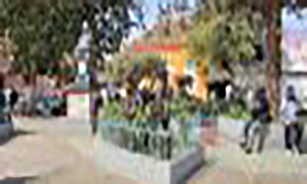 Assomada: Praça Central acolhe Feira de Saúde para Mulheres