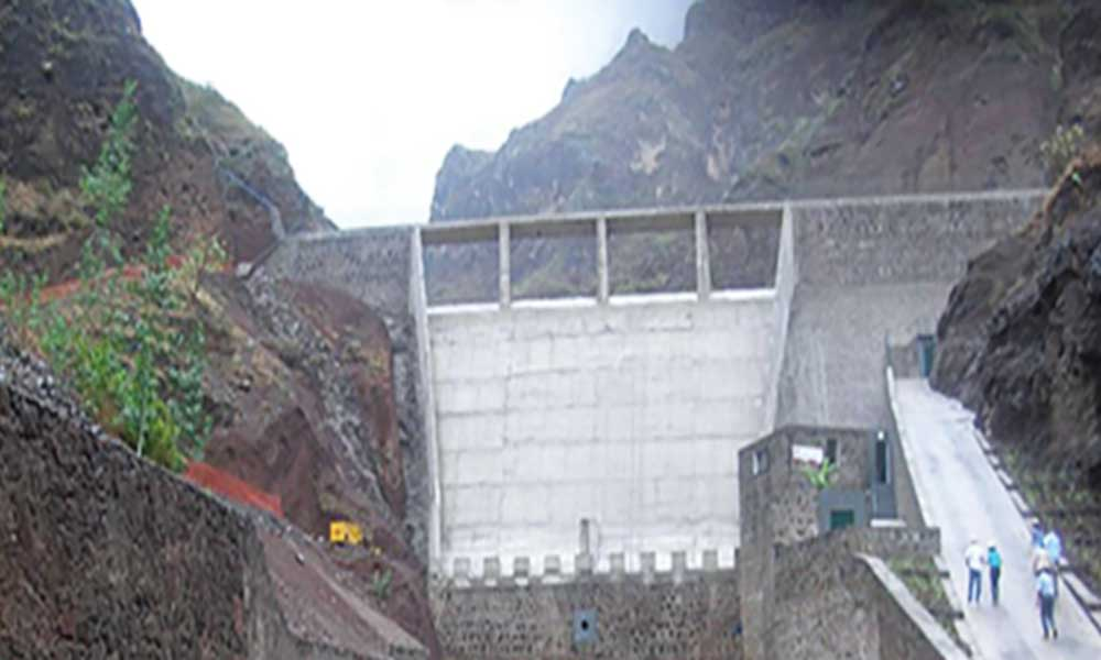Santo Antão: Barragem em risco caso não seja travado o seu processo de assoreamento acelerado – responsável