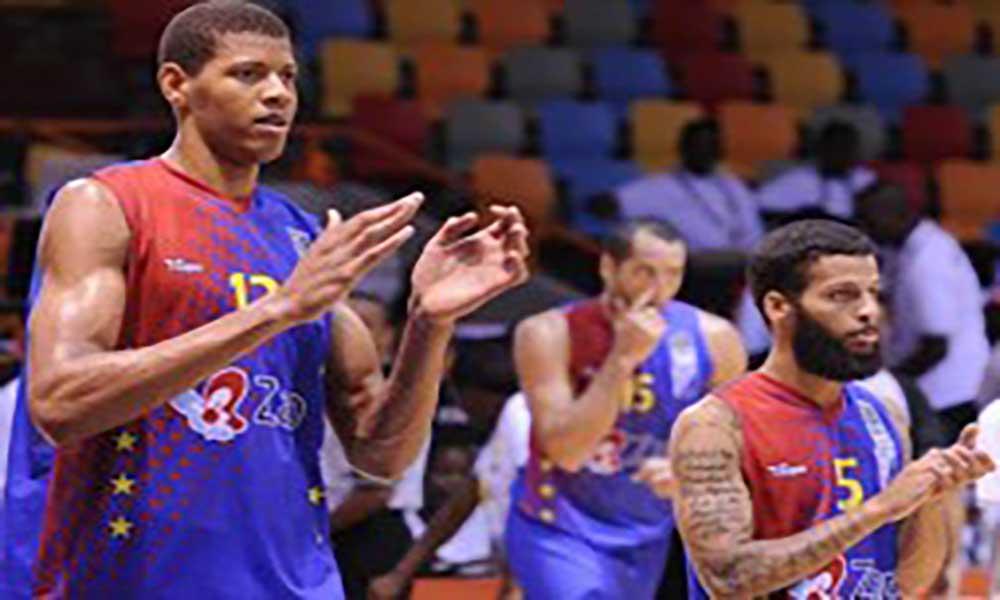 Basquetebol: DGD confirma presença nacional na qualificação para o Afrobasket 2017
