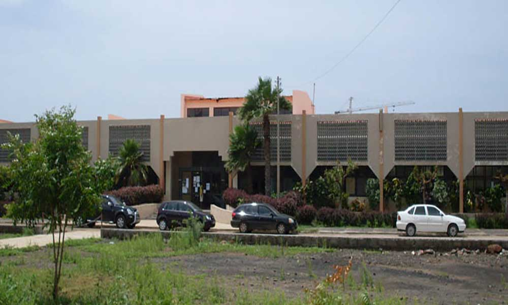 Cabo Verde acolhe 3º Diálogo de Alto Nível do AIR Center