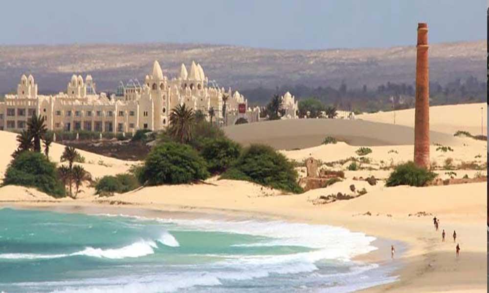 Sal e Boa Vista no limite da capacidade para o réveillon – ingleses e portugueses lideram