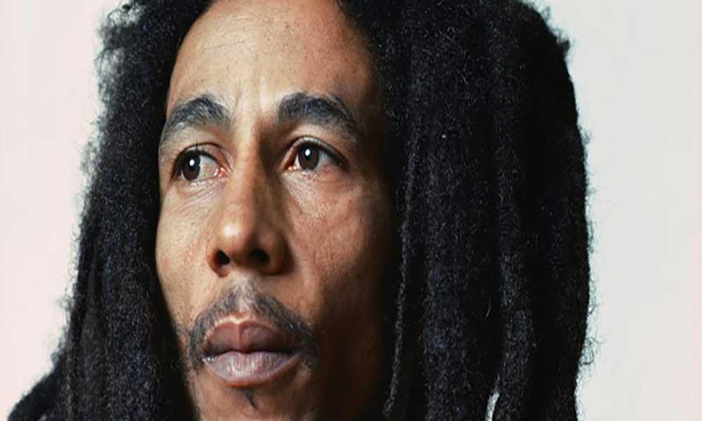 Bob Marley será o rosto da primeira marca mundial de canábis