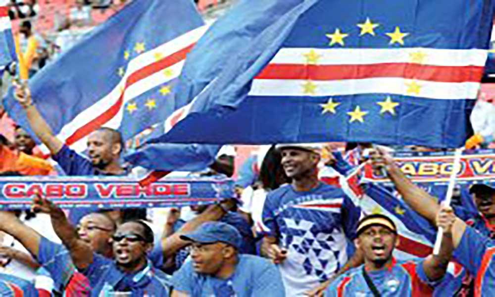 Ranking FIFA: Cabo Verde ascende três posições