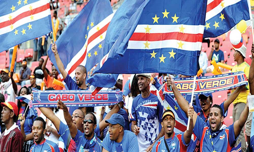 Ranking FIFA: Cabo Verde recupera três posições