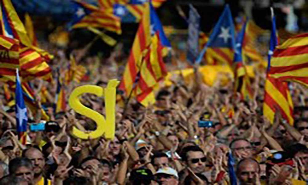 Espanha: Governo e PSOE chegam a acordo para eleições na Catalunha em Janeiro