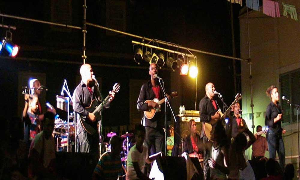 Santo Antão: Sete Sóis Sete Luas em Ribeira Grande com música e arte