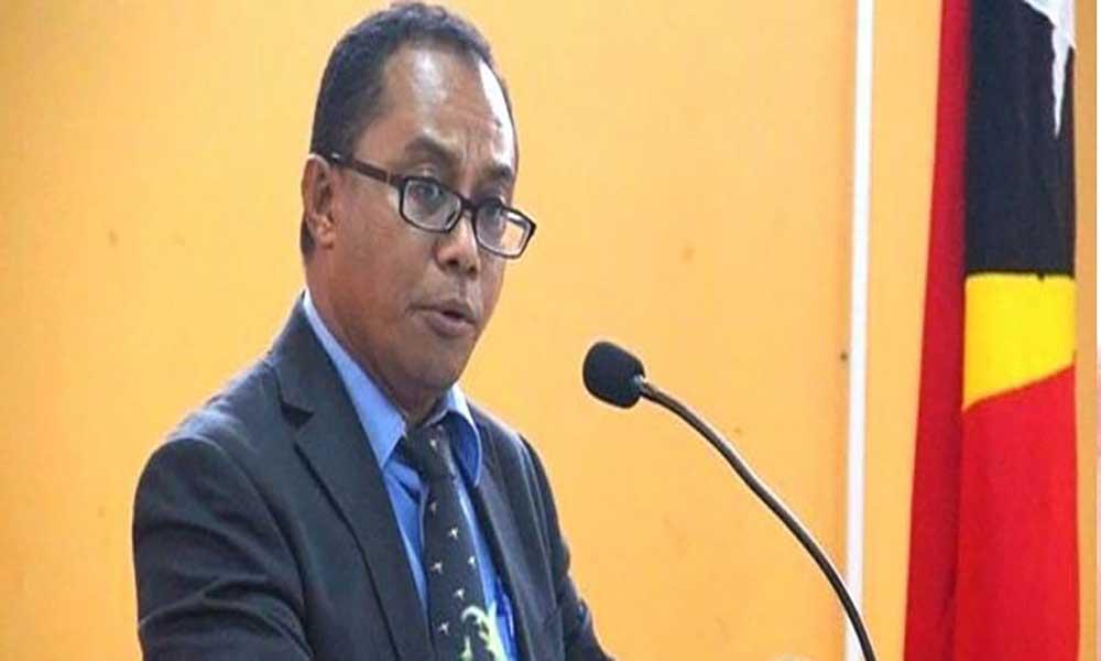 Ministro da Justiça timorense aguardado em Cabo Verde