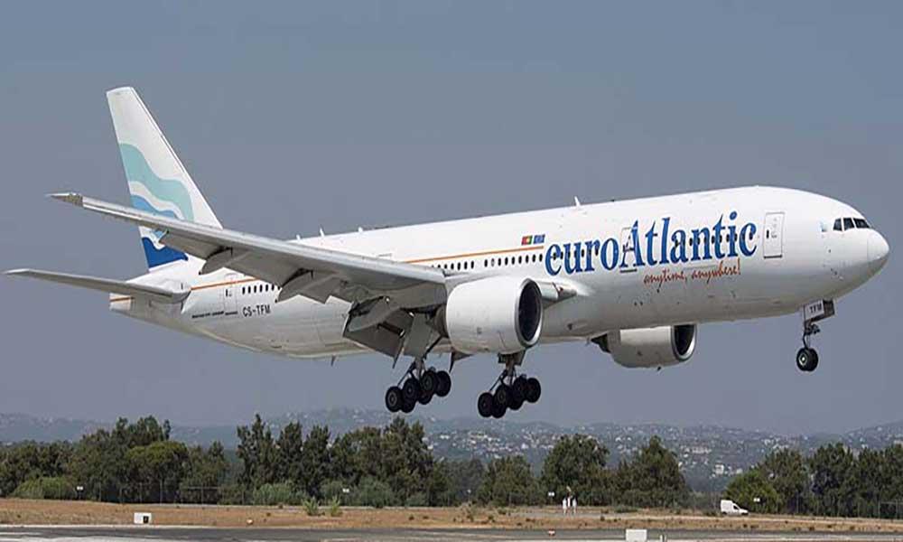 Portugal e Guiné-Bissau voltam hoje a estar ligados por voo direto
