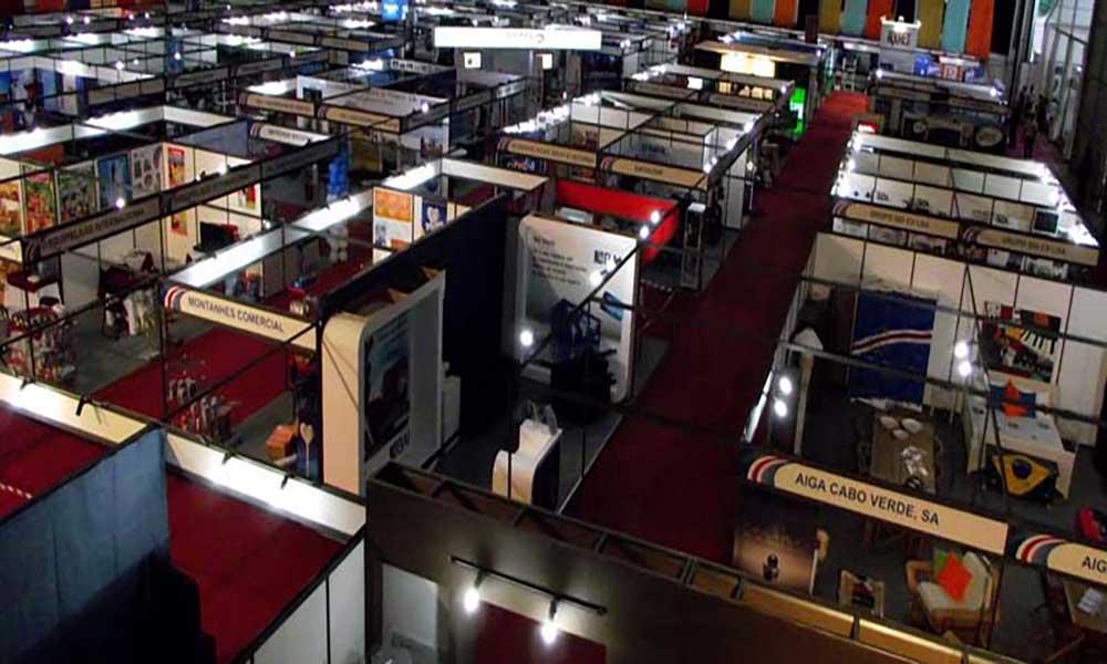XII Encontro de Empresários entre China e PLP começa hoje na FIC