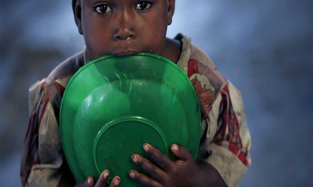 Ébola: Libéria, Serra Leoa e Guiné-Conacri à beira grave crise alimentar – ONU
