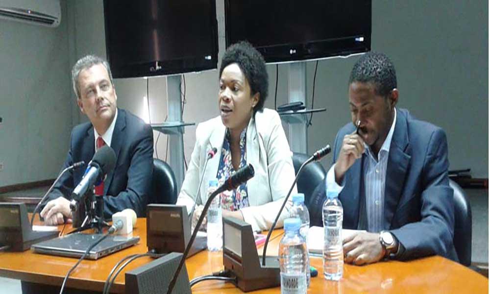 GAO preocupado com elevada dívida pública cabo-verdiana