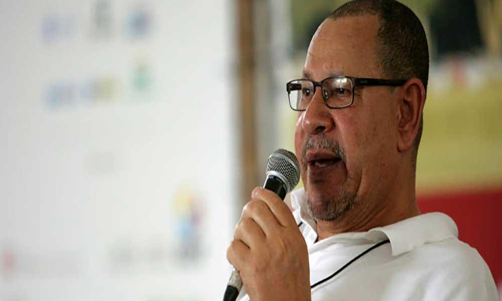 Última hora: Germano Almeida vence Prémio Camões 2018