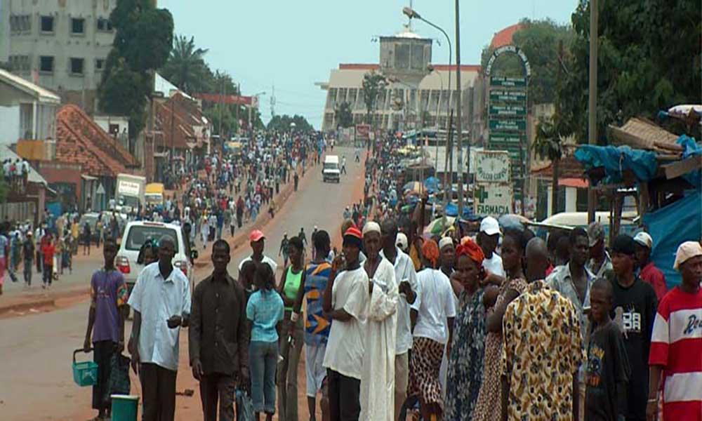 Mulher detida em Bissau por suspeita de ter assassinado os seus dois filhos