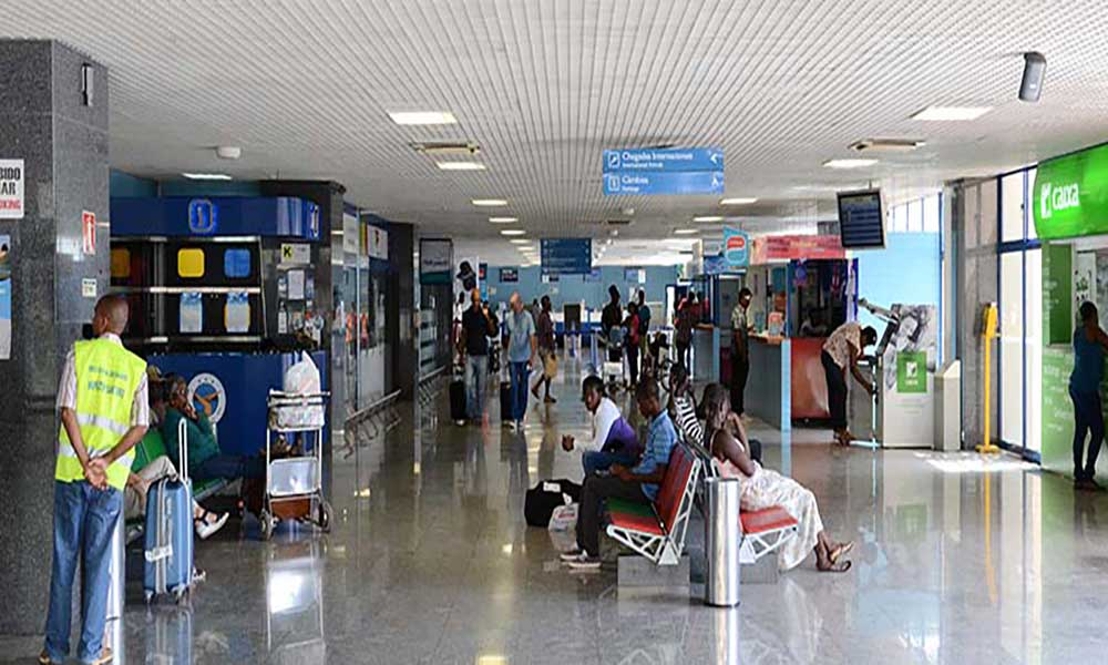 Número de turistas diminuiu 17,4% no terceiro trimestre de 2014