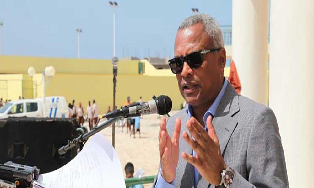 PM inaugura infra-estruturas e lança novos projectos em Santo Antão
