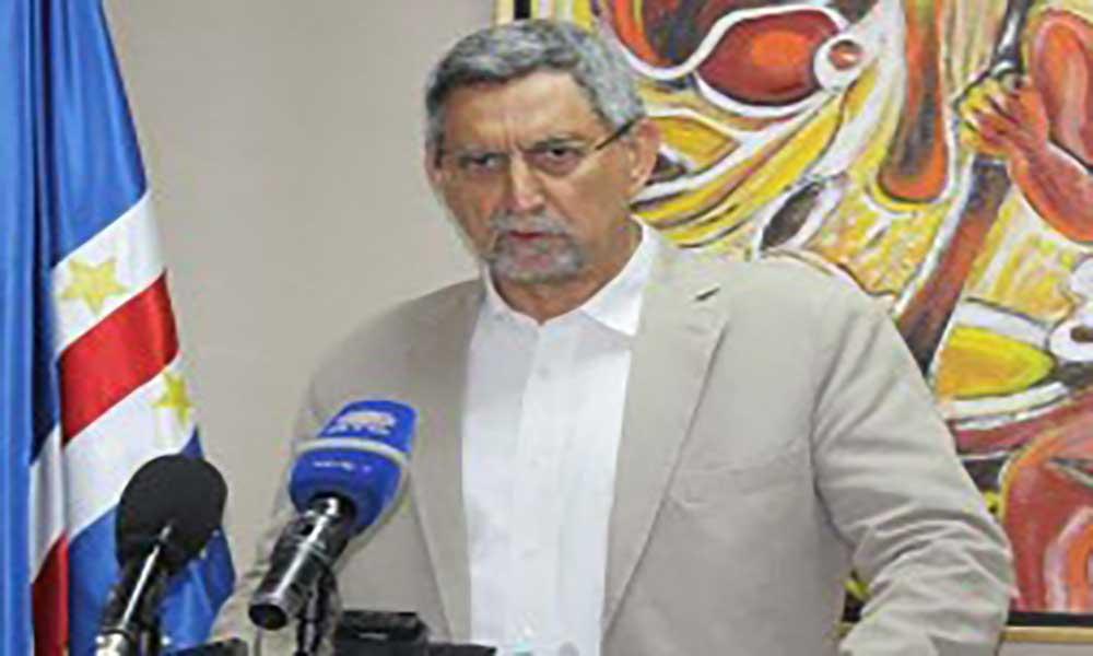 Jorge Carlos Fonseca felicita novo PR de Timor-Leste