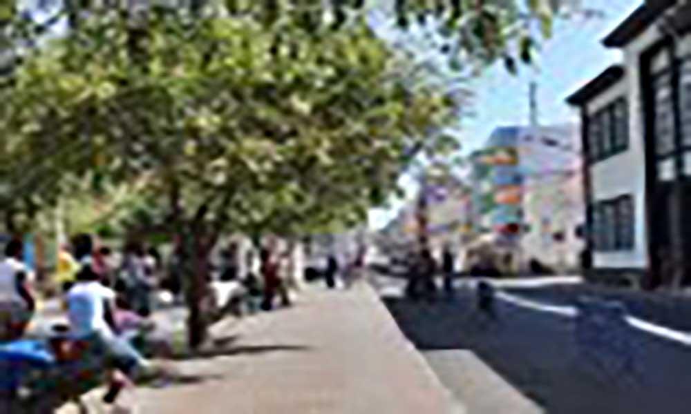 Praia: preventiva para alegada autora de homicídio no Platô