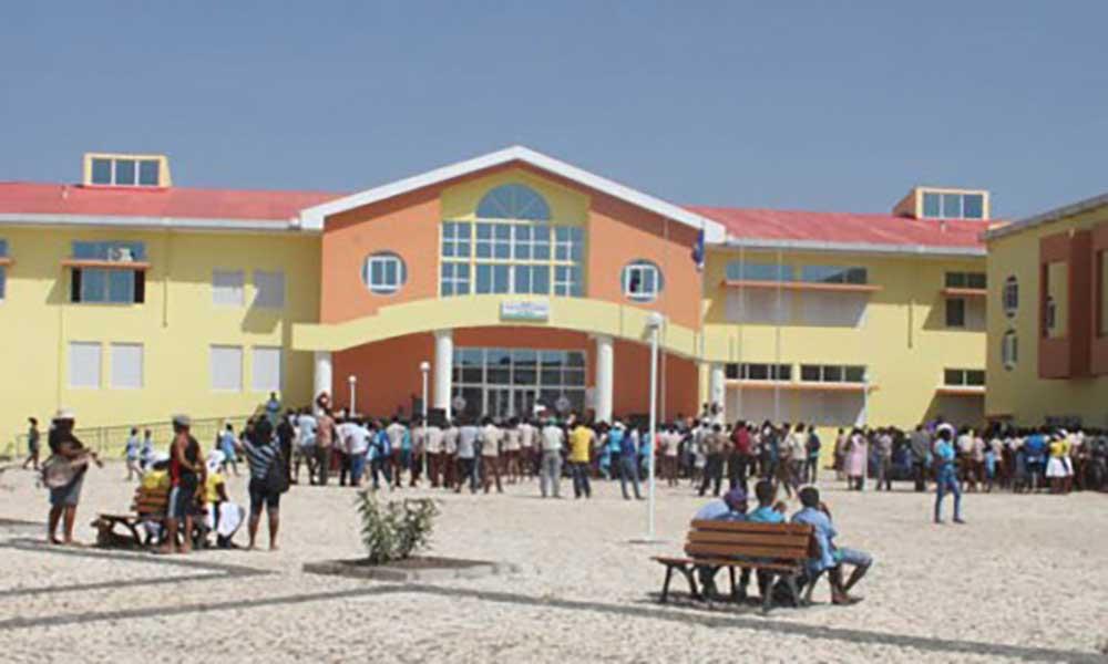 Educação: Castelo Branco acolhe encontro de estudantes maienses em Portugal