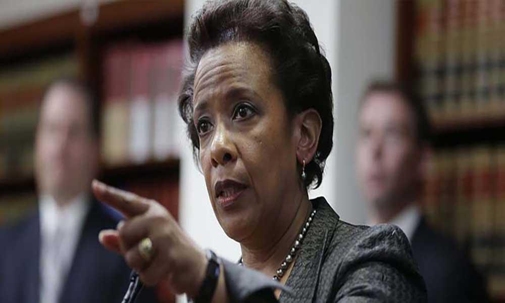 Obama nomeia primeira mulher negra para o Ministério da Justiça