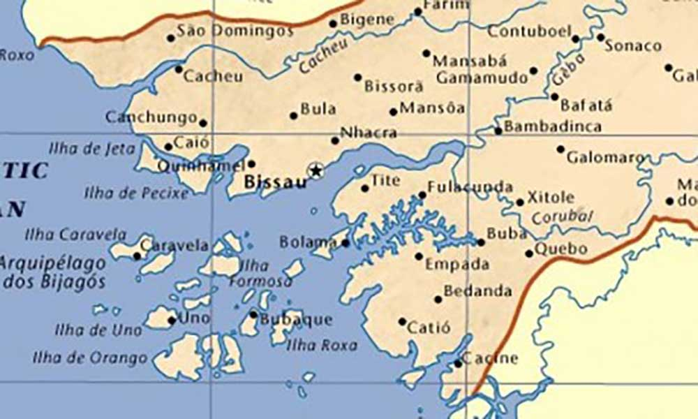 Nigéria apoia legislativas na Guiné-Bissau com 300 'kits' eleitorais