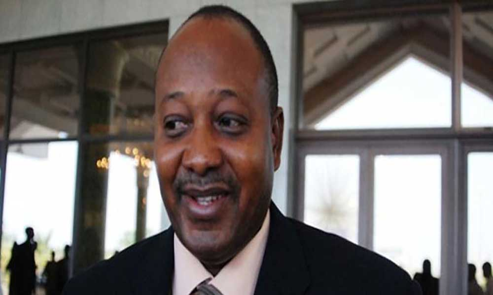 Demissão de ministro burkinabe da Cultura