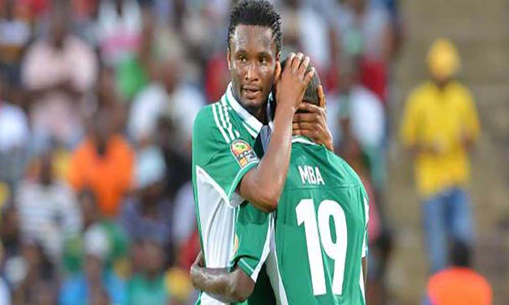 Nigéria: Campeão africano empata em casa e está fora (2-2)