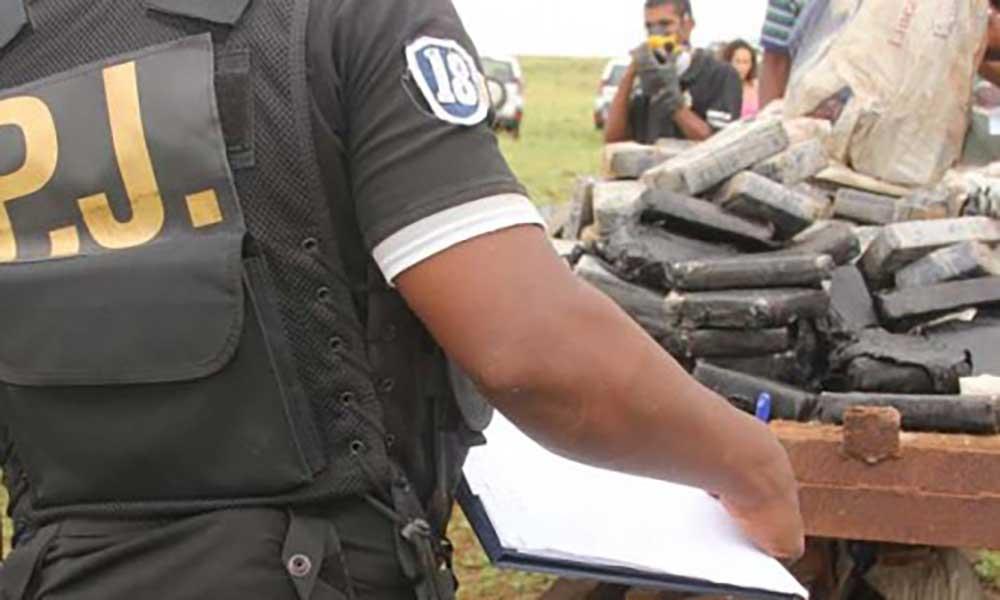 Aberto concurso para inspectores da Polícia Judiciária