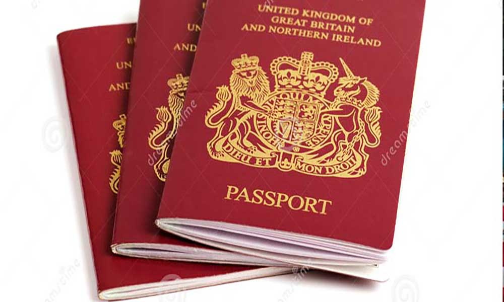 Governo britânico autoriza confisco de passaportes de suspeitos de terrorismo