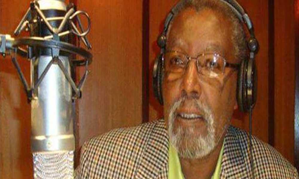 Pedro Moreira, parte a voz rouca da Rádio