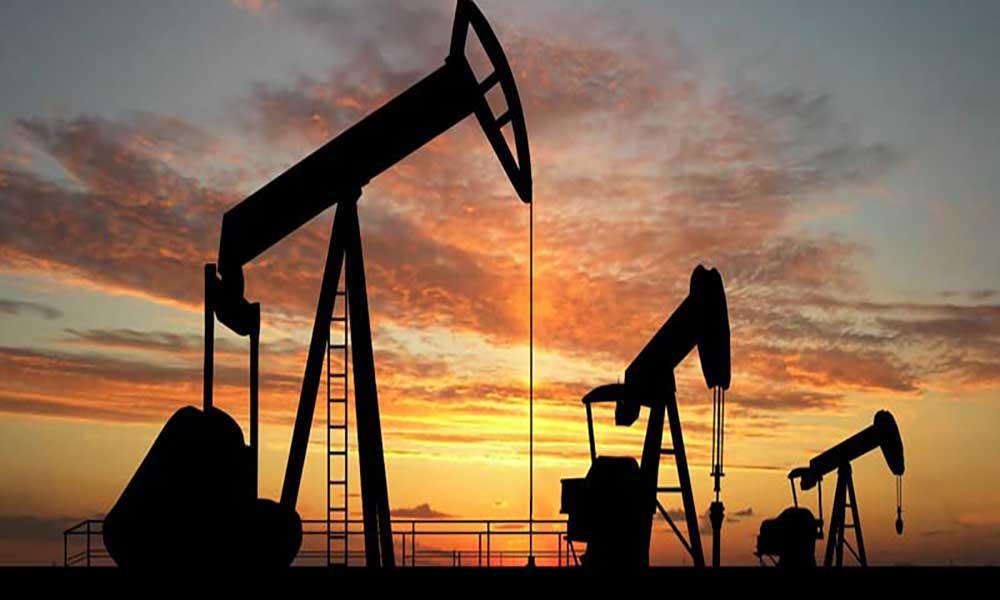 Preço do barril Brent baixa 3,06% e fecha abaixo dos 80 dólares