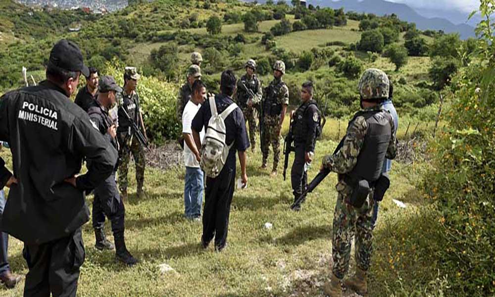 """Amnistia diz que desaparecimento de estudantes mexicanos é """"crime de Estado"""""""